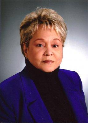 Juanita Holliman