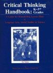Critical Thinking Handbook: K-3