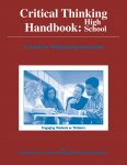 Critical Thinking Handbook: High School