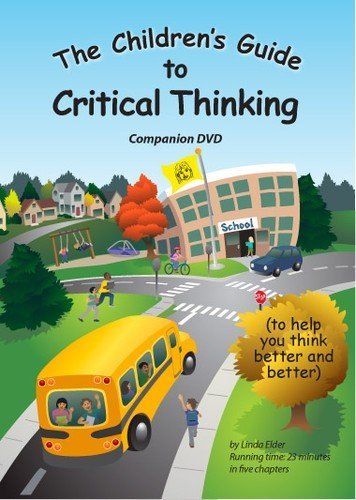 teaching critical thinking elementary Critical thinking is a teachable skill critical thinking is best taught outside the classroom be better suited to teach this skill than elementary and.
