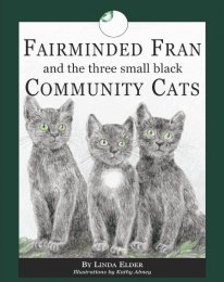 fairminded fran -- community cats