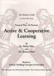 Active & Cooperative Learning [Electronic License]