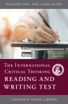 The International Critical Thinking Reading and Writing Test