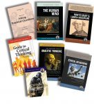 Core Set of Critical Thinker's Guides