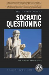 Socratic Questioning cover