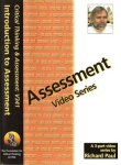 Assessment Series: Introduction to Assessment (DVD)