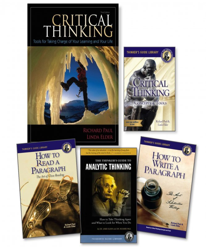 critical thinking university of toronto