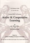 Active & Cooperative Learning, 3rd edition