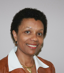 Vicki Vernon Lott, Ph.D.