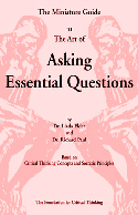 The Art of Asking Essential Questions
