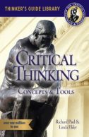 Critical Thinking, Concepts & Tools