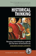 Historical Thinking Instructors