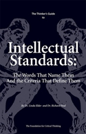 Thinker's Guide to Intellectual Standards
